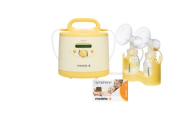 Medela breast pumps for professionals